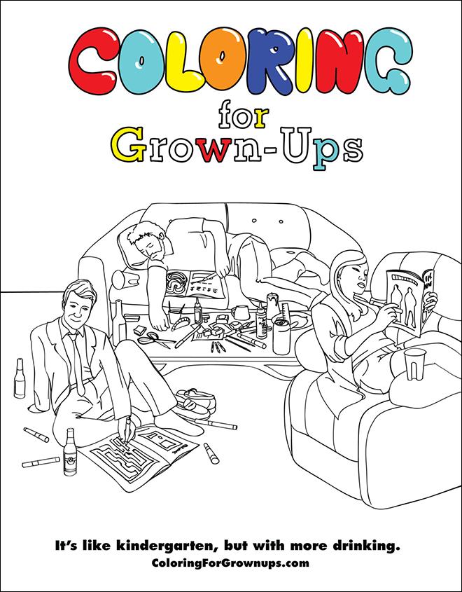 netzvergnügen 27  malbuch für erwachsene  mit vergnügen