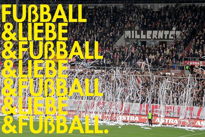 11 Liebeserklarungen An Den Fussball Mit Vergnugen Hamburg