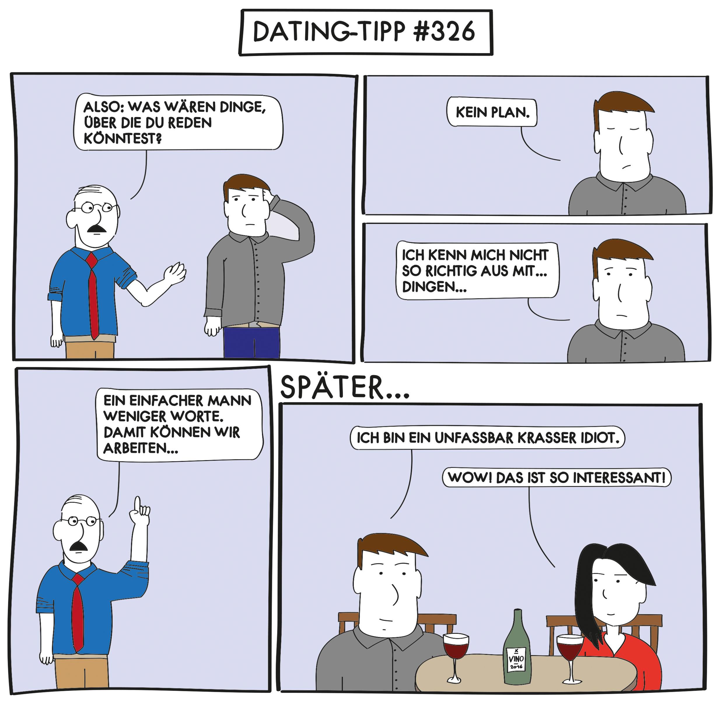 Tipps zur verwendung von dating-sites für erwachsene