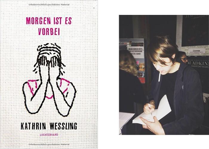 Kathrin-Wessling-Morgen-ist-es-vorbei-700x500
