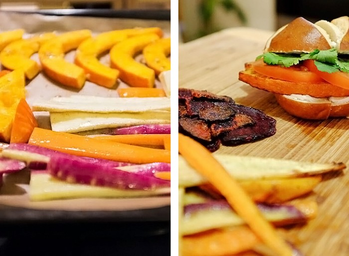 Kochhaus Kochbox Food Essen Bestellen