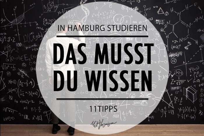 Studium-Hamburg-Tipps