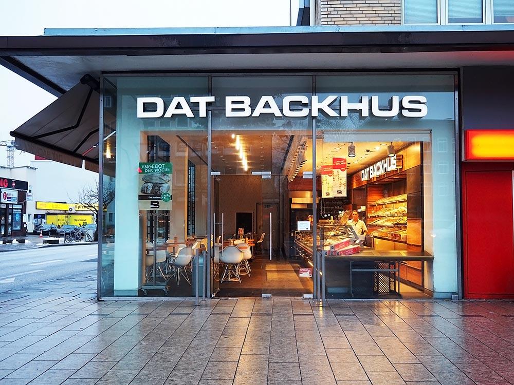 Dat Backhus Hamburg