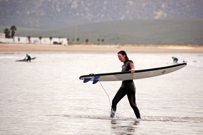Surfcamp-Aframe-Andalusien