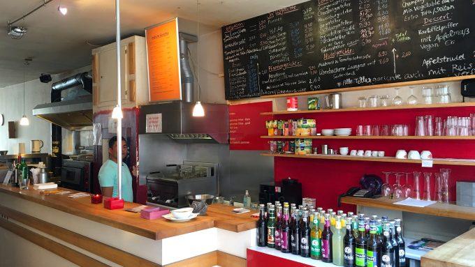 Vegetarische Küche Hamburg | 11 Vegetarische Restaurants Zum Mittagessen Mit Vergnugen Hamburg
