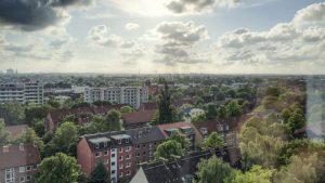 Neu-Hamburg-Besuch-Reise