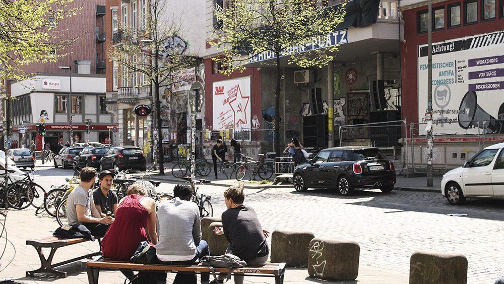 Schulterblatt-Hamburg-Cornern