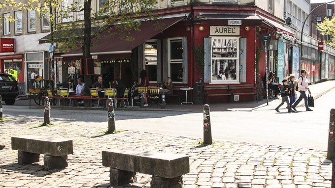 Aurel-Altona-Hamburg-Cornern
