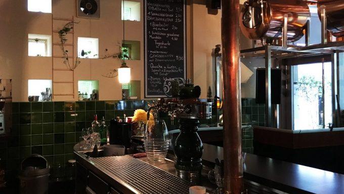 Wald-Hamburg-Neustadt-Bier