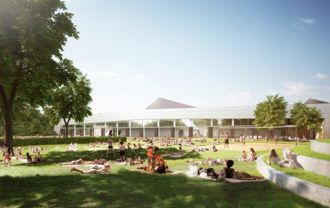 Freibad ohlsdorf neuer anlauf für neubau