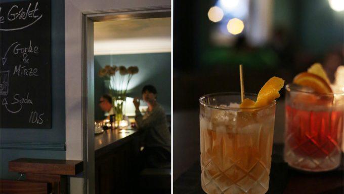 11 gemütliche Bars in Hamburg