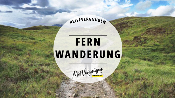 Fernwanderung-west-highland-way