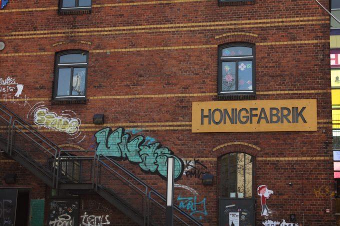 Honigfabrik (c) Michelle Weyers