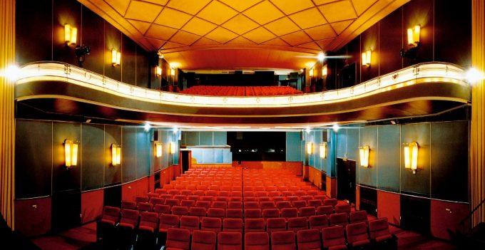 Kinoprogramm Passage Kino Hamburg