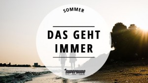 Sommer-In-Hamburg