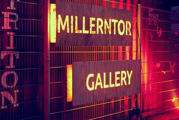 © Millerntor Gallery | Facebook