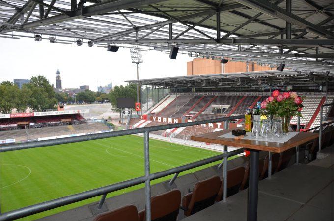 © FC St. Pauli Vermarktungs GmbH & Co. KG