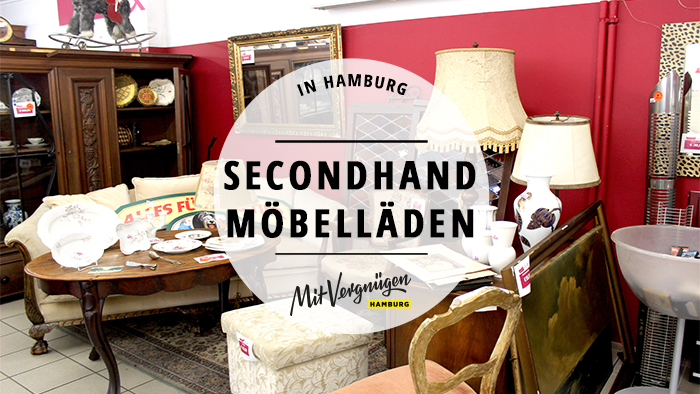 5 bezahlbare secondhand m bell den mit vergn gen hamburg. Black Bedroom Furniture Sets. Home Design Ideas