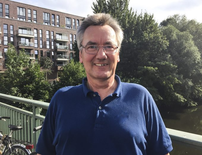 Carsten Orte Hoch 3 Hoheluft Hamburg