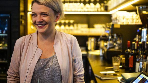 Jill Schanze Hamburg Pizzeria