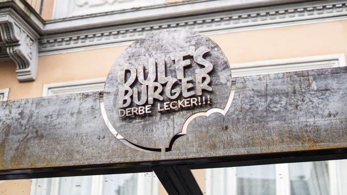 Dulf's Burger Hamburg