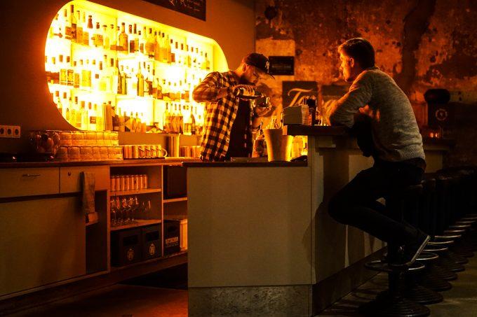 Luba Luft Bar Beste Drinks Zwischen Schanze Und St Pauli Mit