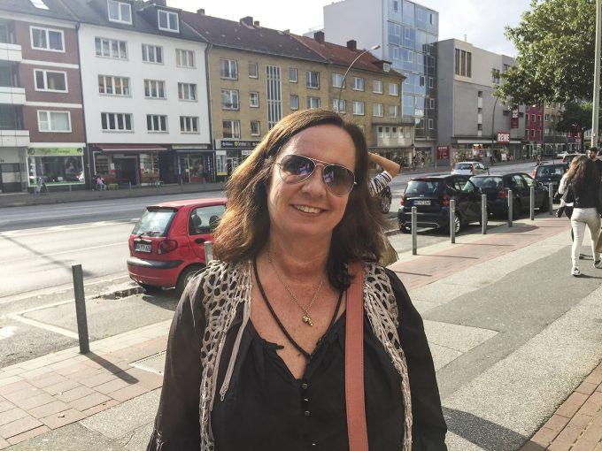 Sabine Orte Hoch 3 Hoheluft Hamburg