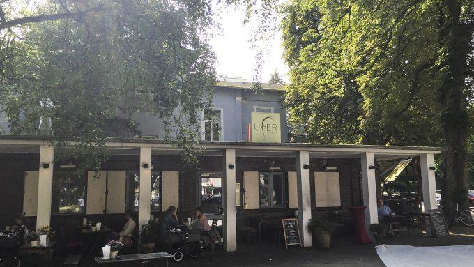 Ufer Café Weinbar Orte Hoch 3 Hoheluft Hamburg
