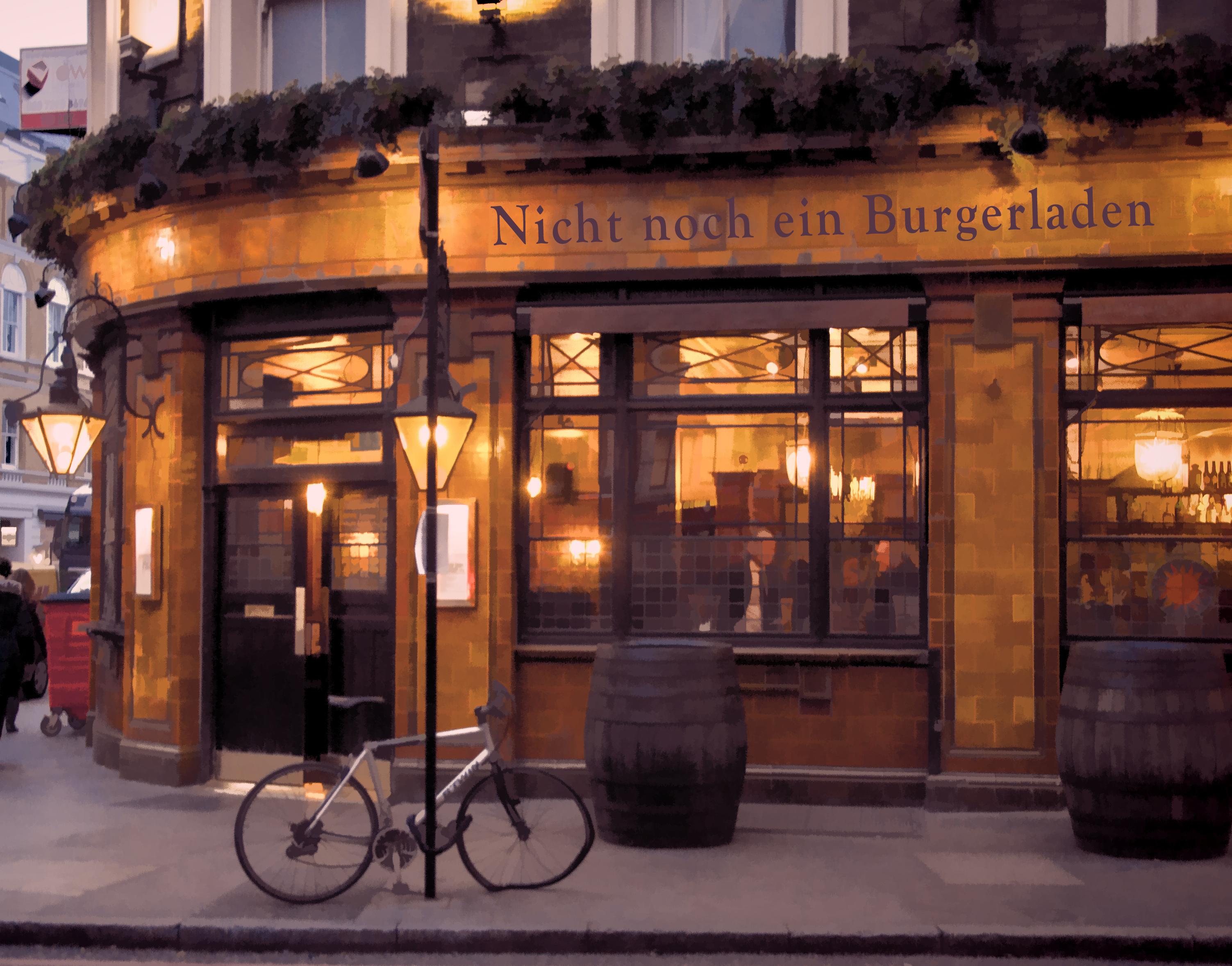 Burgerladen Köln
