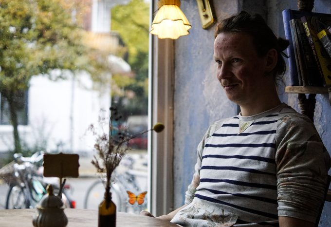 Kaffeeklappe Hamburg Wilhelmsburg Café