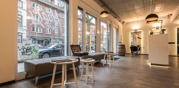 11 Ziemlich Gute Friseursalons In Hamburg Mit Vergnügen Hamburg