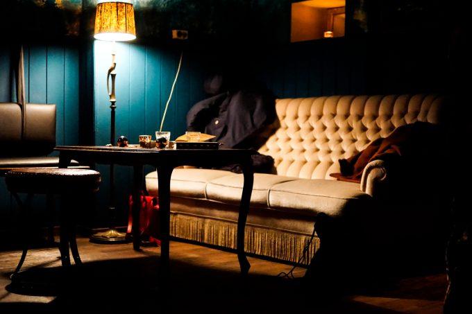 auf einen slow drip gin in die dripbar mit vergn gen hamburg. Black Bedroom Furniture Sets. Home Design Ideas