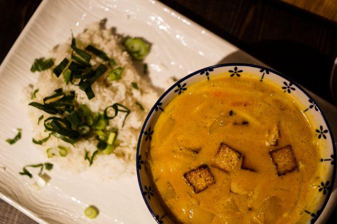 Authentische südost-asiatische Küche in der Innenstadt: coa Asian Food & Drinks | Mit Vergnügen ...