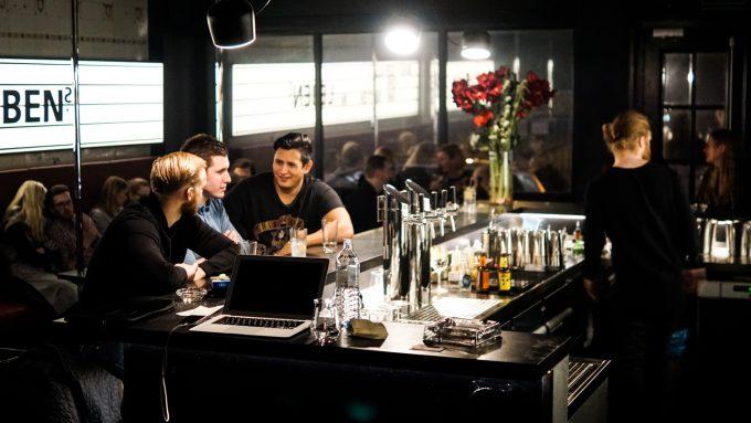 The Mad Hatter Hamburg St. Pauli Bar Club