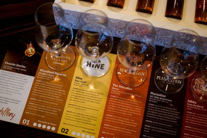 Tastillery Kleine geile Firma Hamburg Alkohol Schnaps