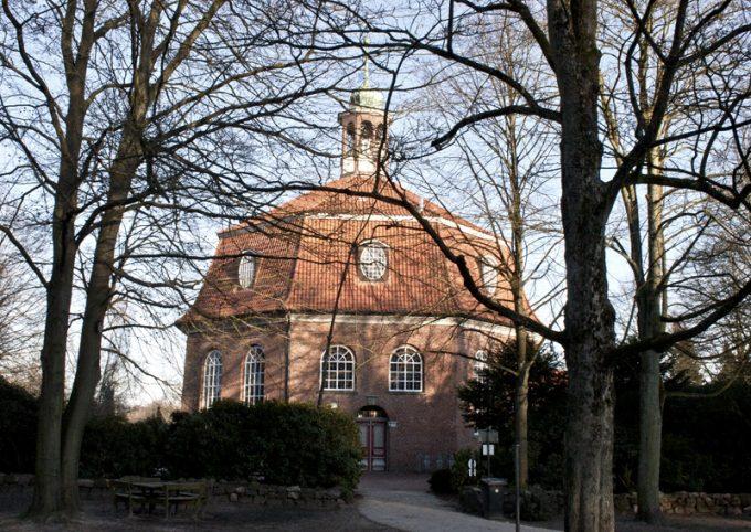 Flüchtlinge Hamburg Niendorf