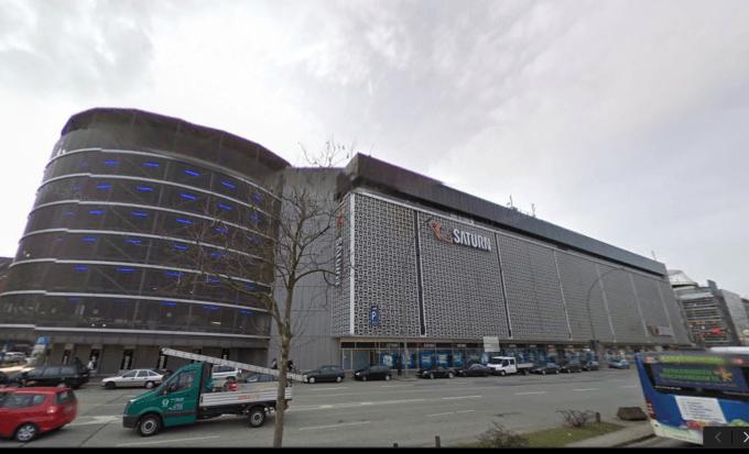 Die 11 Hässlichsten Gebäude In Hamburg Mit Vergnügen Hamburg