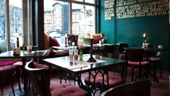 11 gem tliche italienische restaurants mit vergn gen hamburg. Black Bedroom Furniture Sets. Home Design Ideas