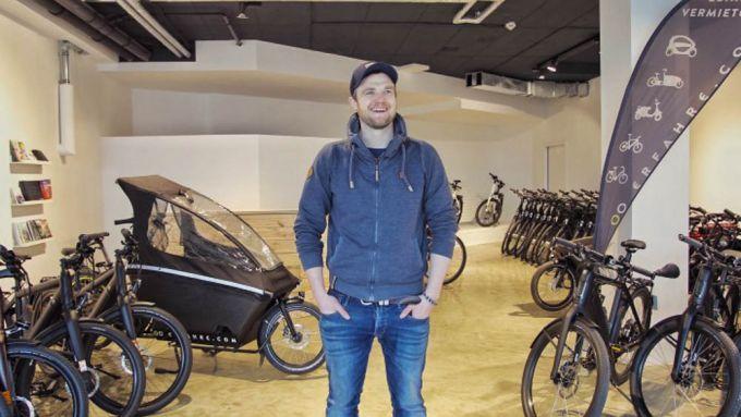 Fahrradladen Wilhelmsburg