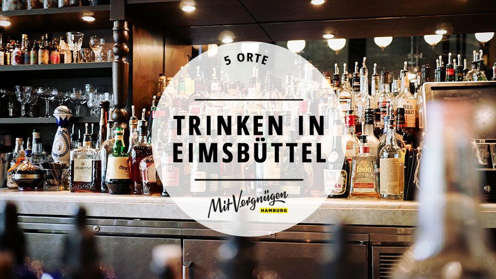 5 Bars In Eimsbttel Denen Ihr Gepflegt Trinken Knnt