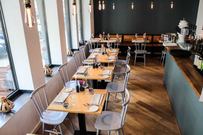 Neu auf St. Pauli: Nordische Küche bei HACO | Mit Vergnügen ...