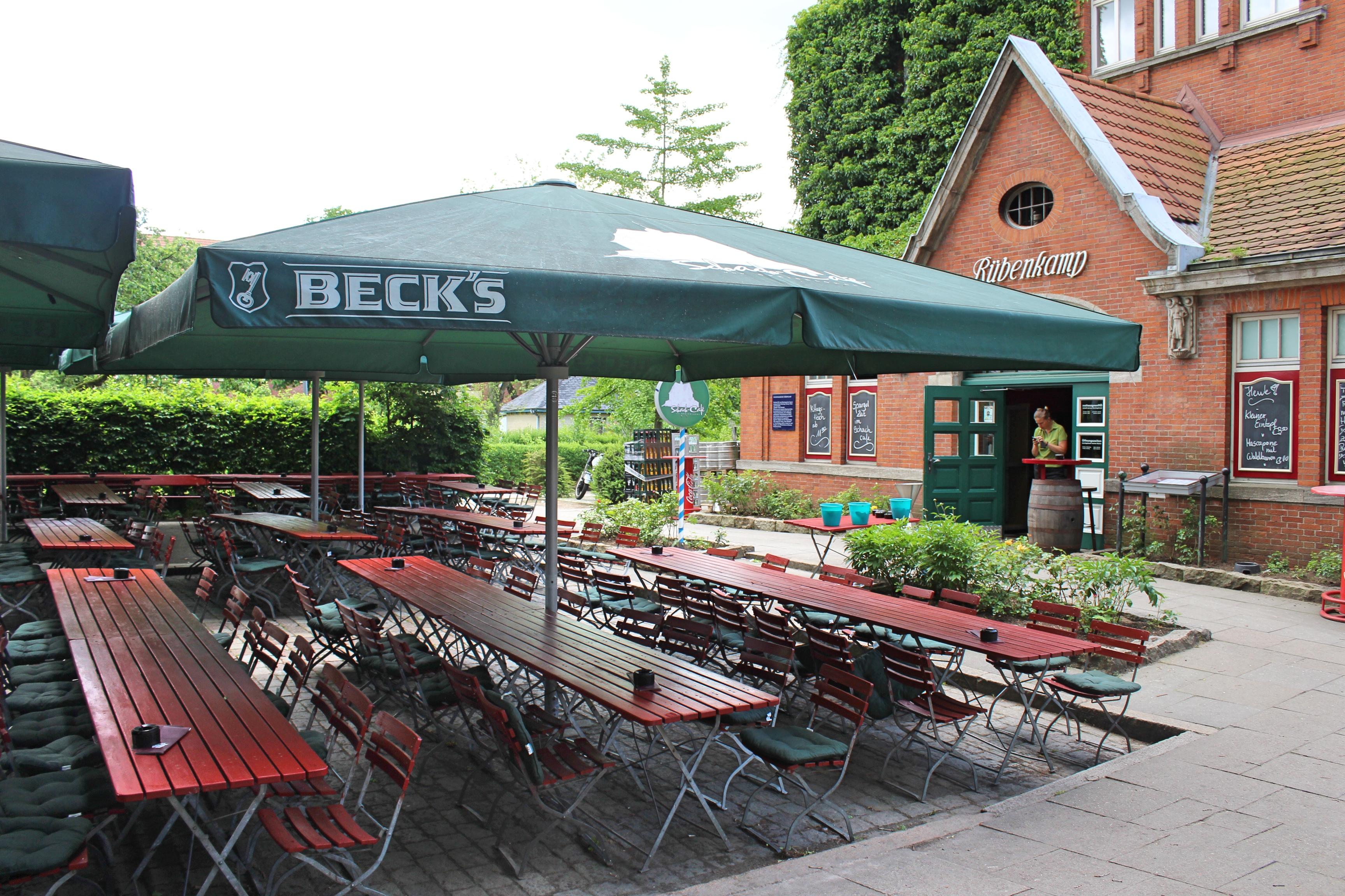 Cafe Mit Spielecke Hamburg