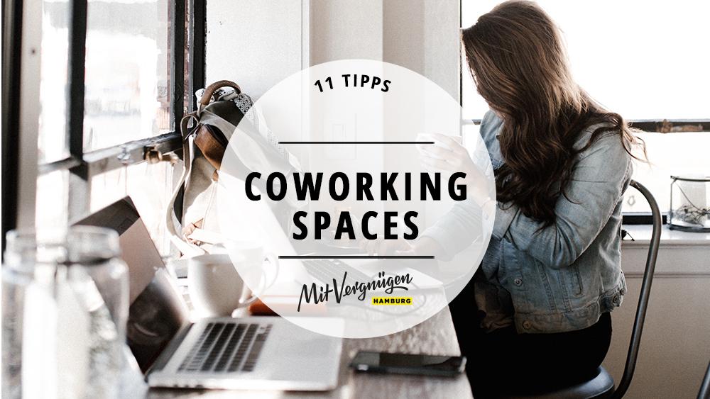 11 gute coworking spaces in hamburg mit vergn gen hamburg. Black Bedroom Furniture Sets. Home Design Ideas