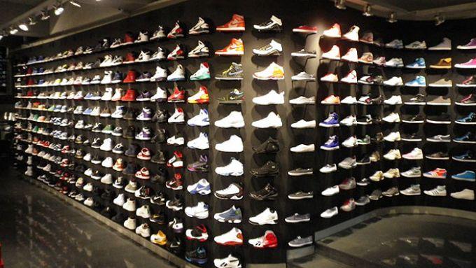 Nike Laden Berlin