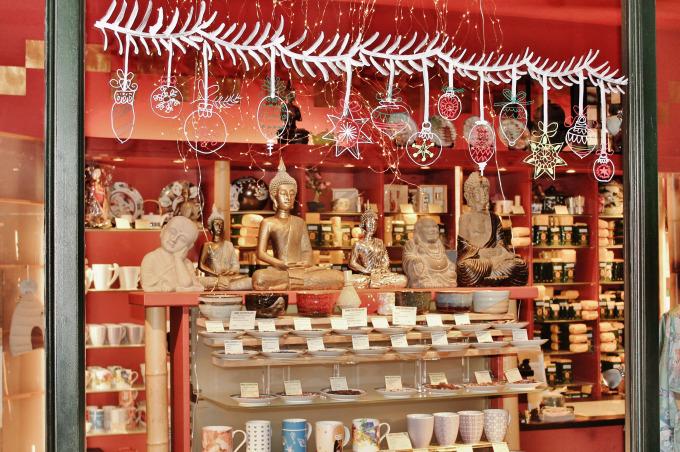Weihnachtsdeko Laden Berlin.11 Hamburger Läden Die Es Mit Der Weihnachtsdeko übertrieben Haben