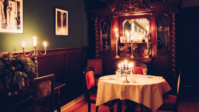 11 wunderbare Restaurants für ein romantisches Dinner | Mit ...