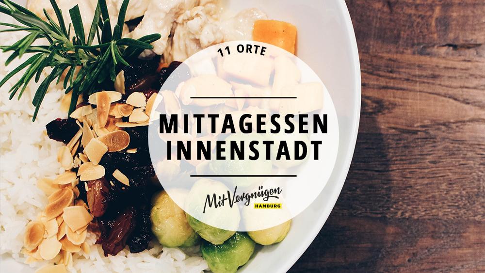 11 wunderbare restaurants zum mittagessen in der innenstadt mit vergn gen hamburg. Black Bedroom Furniture Sets. Home Design Ideas