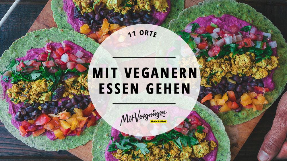 11 restaurants in denen veganer und fleischesser gl cklich werden mit vergn gen hamburg. Black Bedroom Furniture Sets. Home Design Ideas