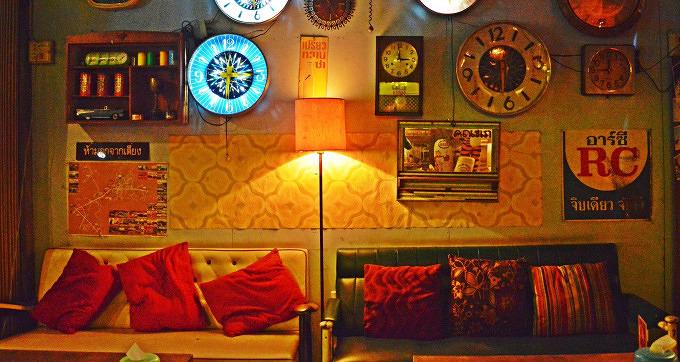Schmeisst Endlich Die Sofas Aus Den Bars Und Kneipen Raus Mit