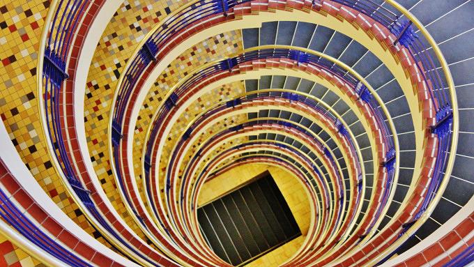 foto hotspots in hamburg 11 hypnotisierende treppenh user mit vergn gen hamburg. Black Bedroom Furniture Sets. Home Design Ideas